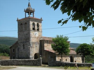 San Pedro de Quisicedo - Imagen de Pueblos de España