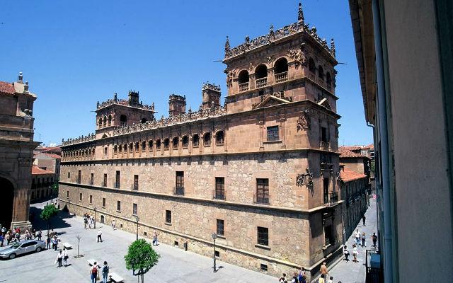Guía de la ciudad de Salamanca III