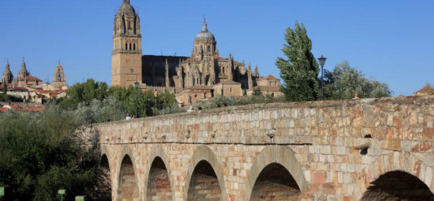 Guía para visitar Salamanca IV, los Edificios religiosos de Salamanca