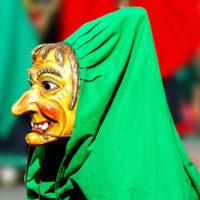 Los carnavales más espectaculares de Castilla y León