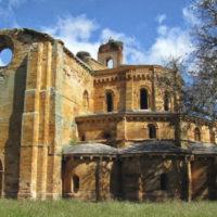 Más monasterios abandonados de Castilla y León