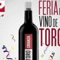 VI Feria del Vino de Toro, el 27 y 28 de mayo de 2017