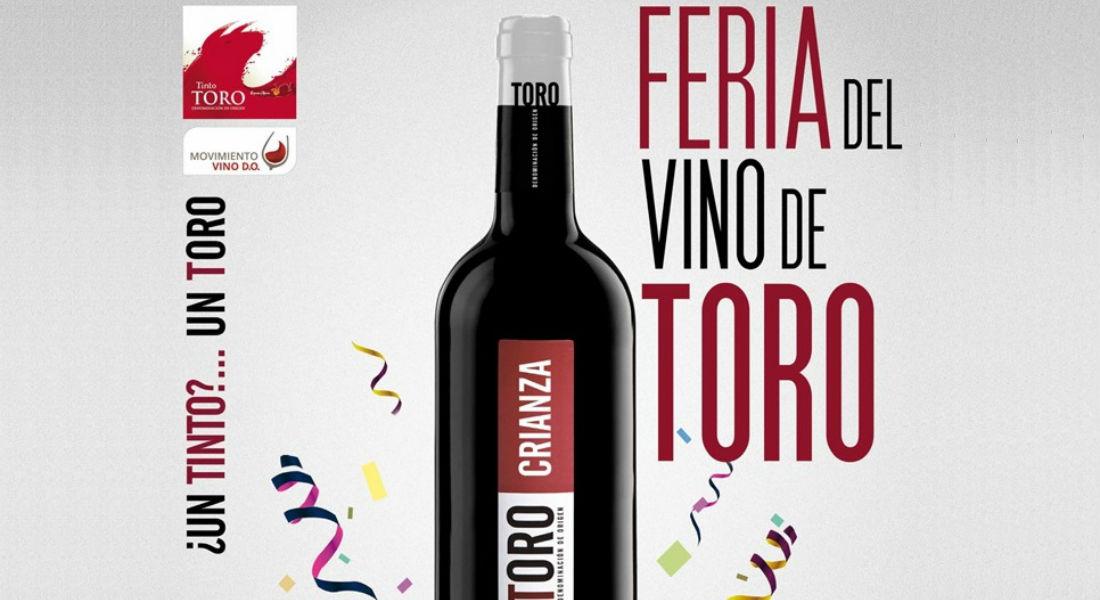Feria del Vino de Toro 2017 - Destino Castilla y León