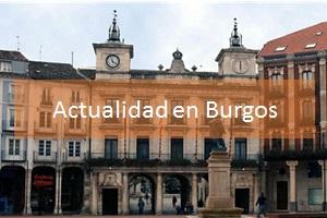 Actualidad en Burgos