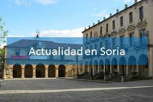 Actualidad en Soria
