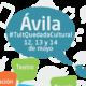 I #Tuit Quedada Cultural en Ávila, ¿Te la vas a perder?