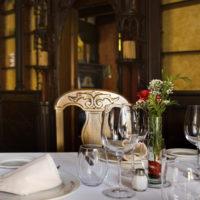 Descubre los restaurantes Estrella Michelin de Castilla y León