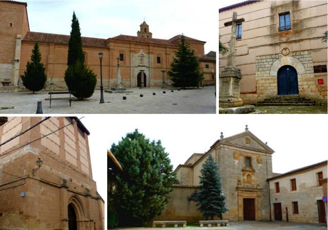 Monasterios y conventos de Toro - Destino Castilla y León