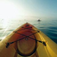 10 actividades acuáticas en Castilla y León para disfrutar en verano