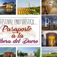 II Festival de Enoturismo 'Pasaporte a la Ribera del Duero'