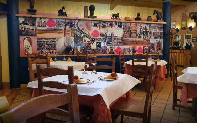 Restaurante el Cossio - imagen de Antonio Ferreras