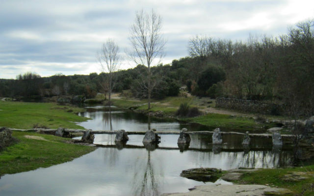Ribera de Brandilanes