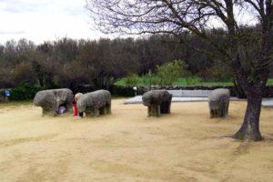 Los Toros de Guisando - Destino Castilla y Léon