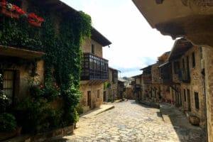 Pueblos más bonitos de España - Destino Castilla y León