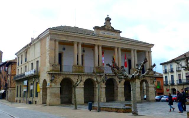 Ayuntamiento de Toro de estilo Clasicista - Destin Castilla y León