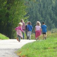 7 rutas de senderismo circulares en Castilla y León para hacer en familia
