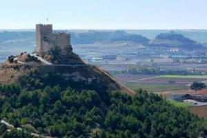 Ruta por los Castillos de Valladolid - Día 2