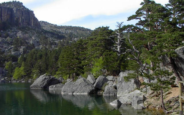 Parque Natural de La Laguna Negra y lagos Glaciares - Destino Castilla y León