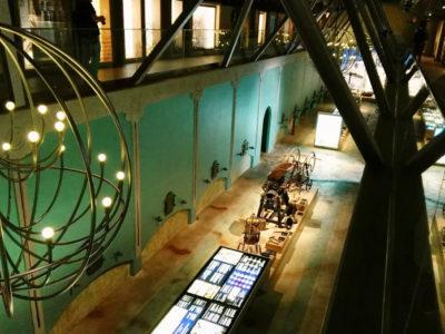 Visita al Museo del Vino Pagos del Rey ¡Vámonos de enoturismo!