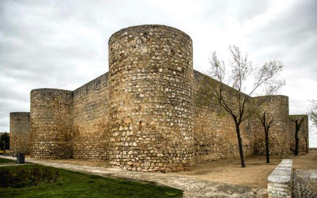 Alcázar de Toro actualmente - Destino Castilla y León