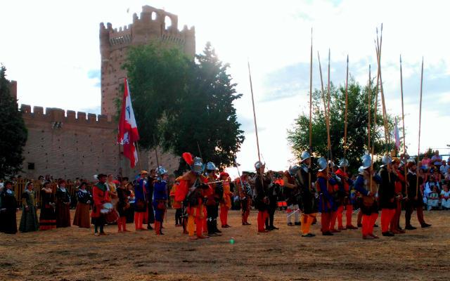 Centenario de la llegada de Carlos V