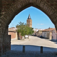 Viaje a Madrigal de las Altas Torres, la cuna de Isabel I de Castilla