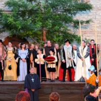 Celebraciones del V Centenario de la llegada de Carlos V a Castilla