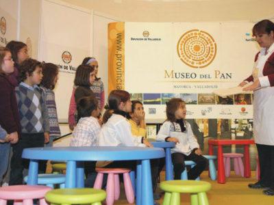 10 planes para hacer con niños en la provincia de Valladolid