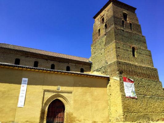 Iglesia de Santa María del Mercado - Destino Castilla y León