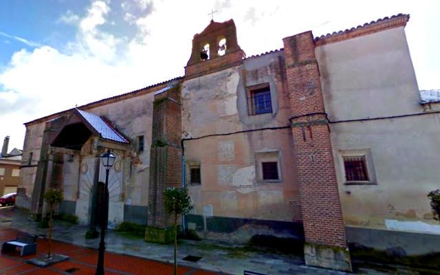 Monasterio de la Concepción de Olmedo - Destino Castilla y León