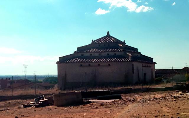 Palomar de Mayorga - Destino Castilla y León