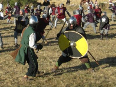 """Revive el medievo con """"La Batalla de Atapuerca"""", el 19 y 20 de agosto"""