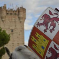 Semana Renacentista de Medina del Campo: La Fiesta de Imperiales y Comuneros