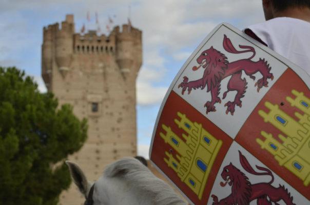 Semana Renacentista de Medina del Campo - foto portada