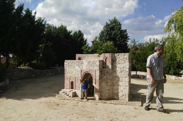 El Parque Temático del Mudéjar en Olmedo(Valladolid) - Destino Castilla y León