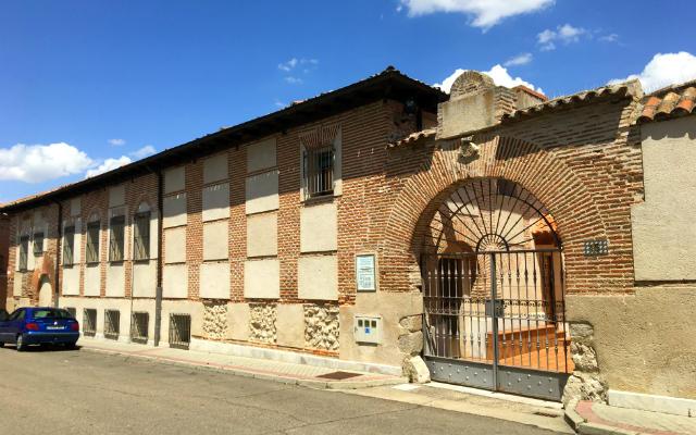 Monasterio de dominicas Madre de Dios de Olmedo - Destino Castilla y León