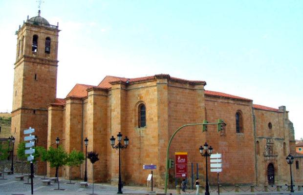 Concatedral de Soria