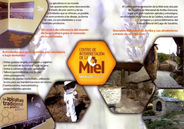 Centro de Interpretación de la Miel en Zamora