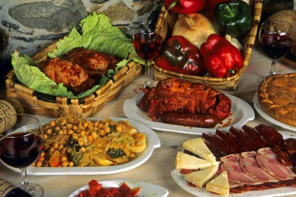 10 suculentos motivos para visitar León Capital de la Gastronomía 2018