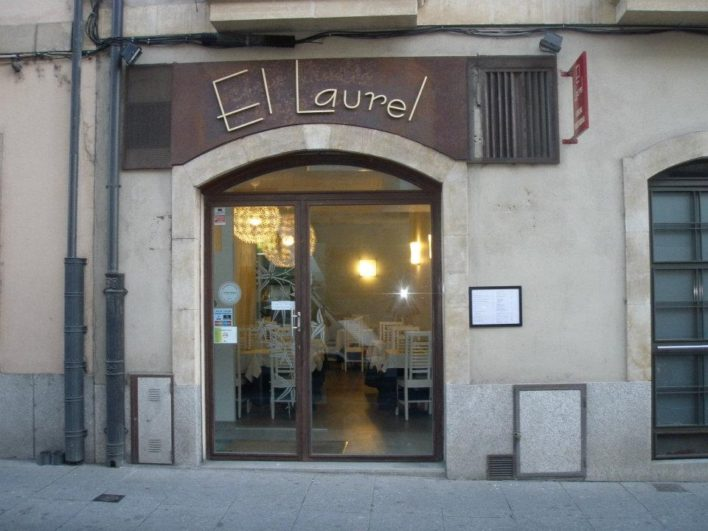 el-laurel-restaurante-vegan-friendly-salamanca