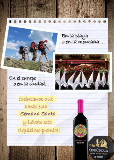 Promoción Semana Santa Destino Castilla y León