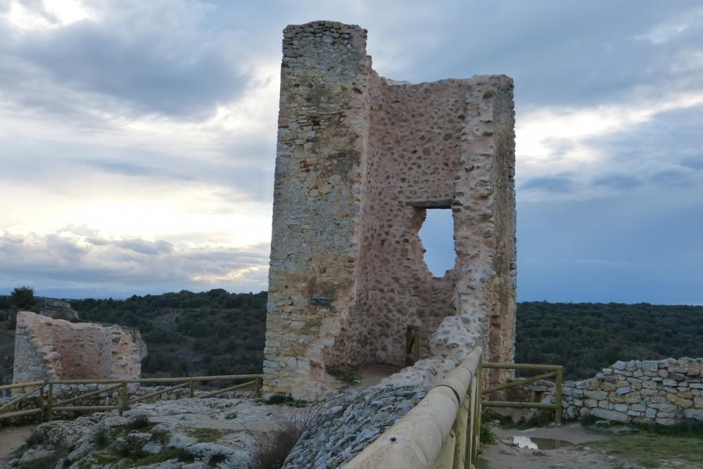 Historia de Calatañazor