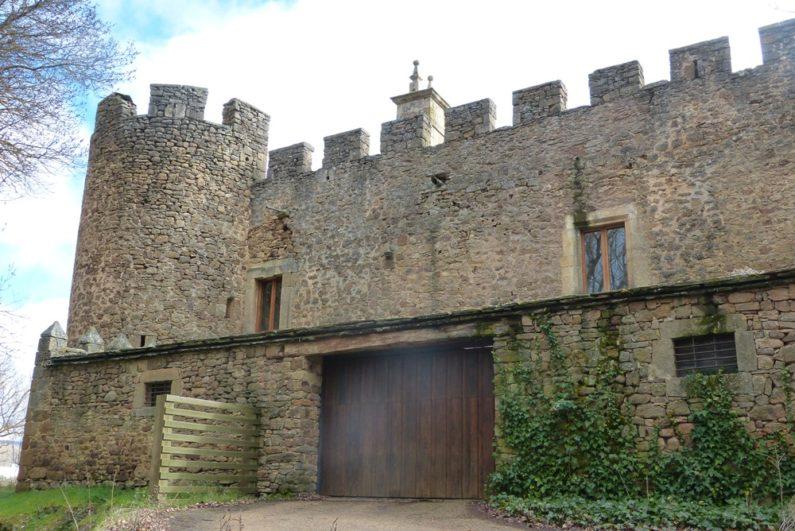 Casa Fortaleza de San Gregorio