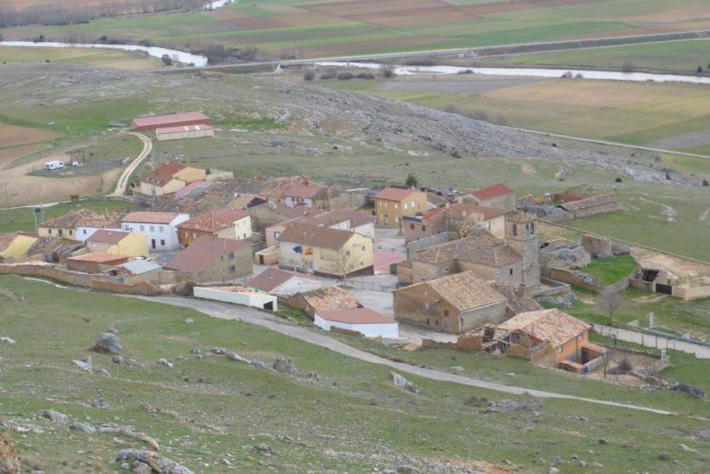 Pueblo de Gormaz
