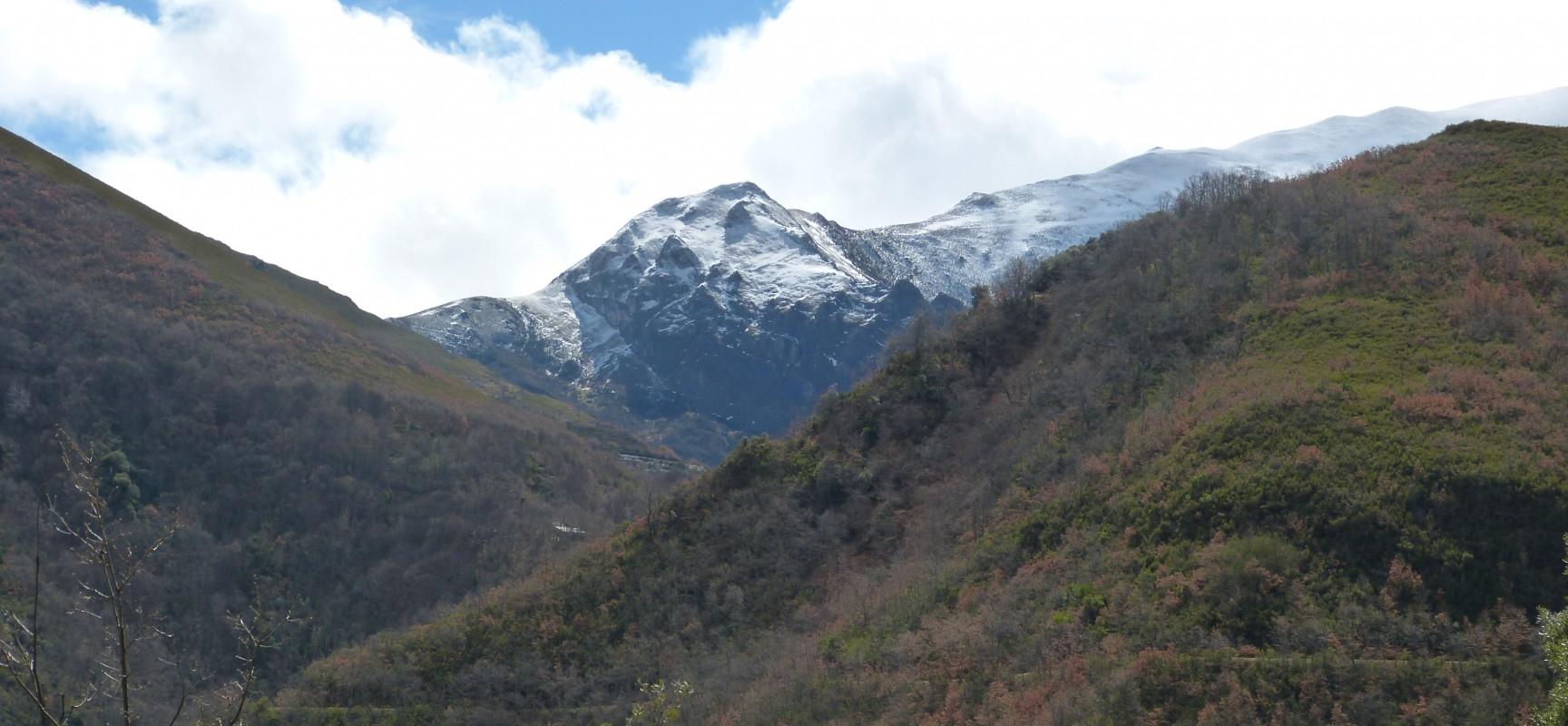 escapadas gastronómicas por Castilla y León - Valle del Silencio