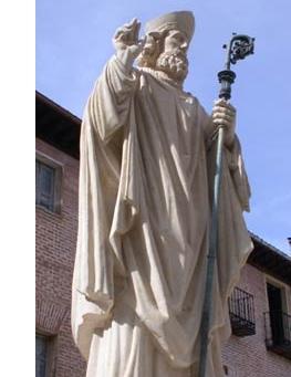 San Pedro de Osma