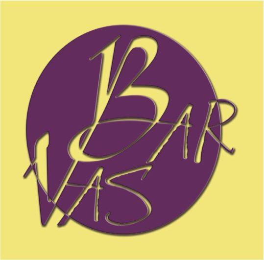 Logotipo del Hamburgueseria BarVas sacado de Facebook