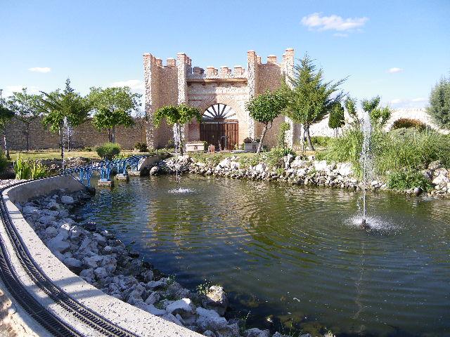 Parque temático del mudéjar - Foto: www.agronewscastillayleon.com