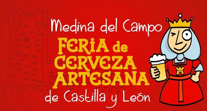 Feria de la Cerveza en Media del Campo