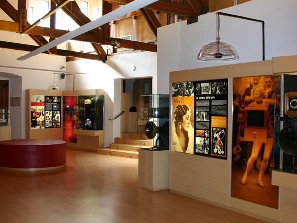 museo-de-la-radio Foto: leonocio.es